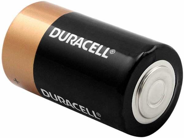 Возврат батареек