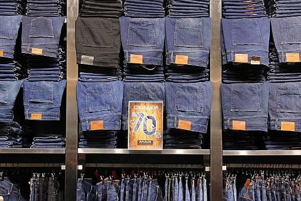 Можно ли вернуть джинсы обратно в магазин
